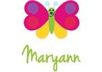 Maryann The Butterfly
