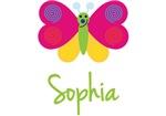 Sophia The Butterfly