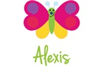 Alexis The Butterfly