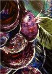 Purple Toasted Warblur