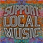 Support Local Music 4