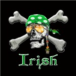 IrishPirateScull