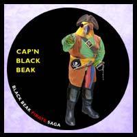 Cap'n Black Beak