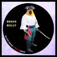 Brave Bully