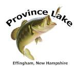 Province Lake Bass