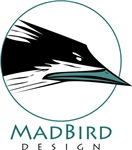 MAD BIRD DESIGN