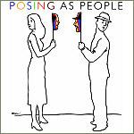Posing As People Gear