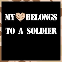 My Heart Soldier