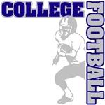 College Football (BllueSilver)