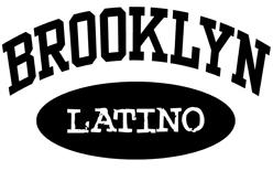 Brooklyn Latino t-shirt