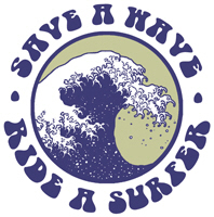 Funny Surfer t-shirts