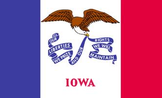 Iowa t-shirts and gifts
