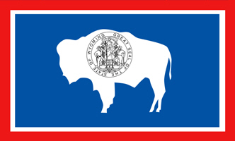 Wyoming t-shirts and gifts