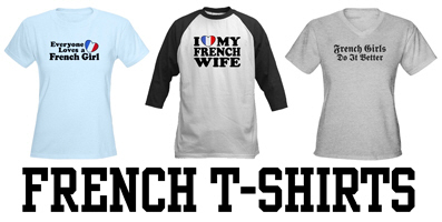 French T-shirts