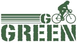 Go Green Cycling (female)