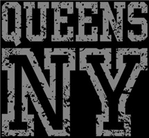 Queens NY t-shirts