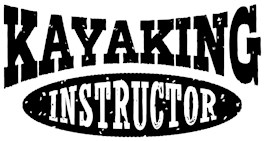 kayaking Instructor t-shirts