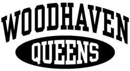 Woodhaven Queens t-shirts
