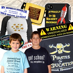 Homeschool Gear
