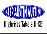 Keep Austin Austin