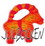 Julbocken - The Swedish Yule Goat
