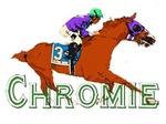 California Chrome Chromie T-shirts & Gifts