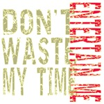 Don't Waste My Time - Entertain Me