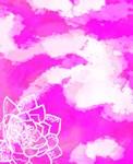 Lotus Abstract