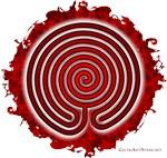 Red Chakravyuha Labyrinth