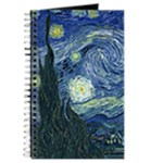 Fine Art Journals