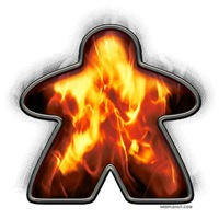 Meeples of Fire