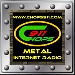 The Block Of Metal