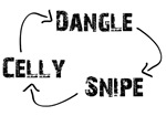 Dangle-Snipe-Celly