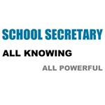 School Sec.All Knowing All Powerful
