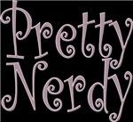 Pink Pretty Nerdy