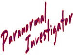 Paranormal Investigator