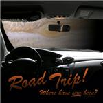 Jupiter ... Road Trip! - Items & Apparel