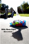 BILLY MEAN PIPES