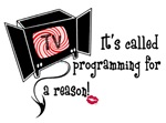 Evil TV Programming