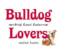 BULLDOG LOVERS