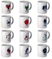 Western Astrology Elixir Mugs
