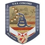 USS Concord