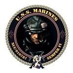 USS Marines