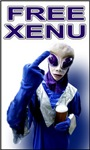 FREE XENU from Scientology and the mountain where