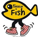 Tennie Fish - Walking Fish