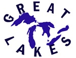 Great Lakes shirts, stickers, and more Great Lakes