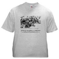 SF Bay Trading Co. Tee Shirts
