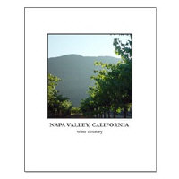 Gifts - Wine Country Small Posters