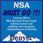 NSA Colorado