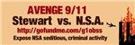 Avenge 9/11